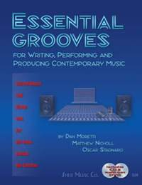Stagnaro: Essential Grooves (with CD & DVD)