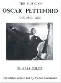 Pettiford, O: The Music of Oscar Pettiford Vol. 1