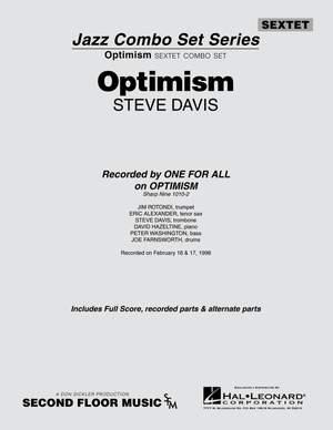 Davis, S: Optimism Product Image