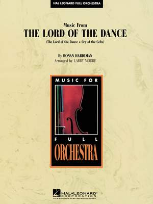 Ronan Hardiman: Music from the Lord of the Dance