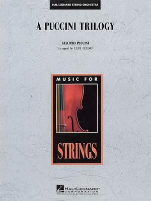 Giacomo Puccini: A Puccini Trilogy
