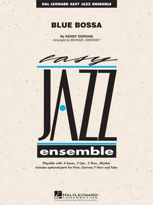 Kenny Dorham: Blue Bossa