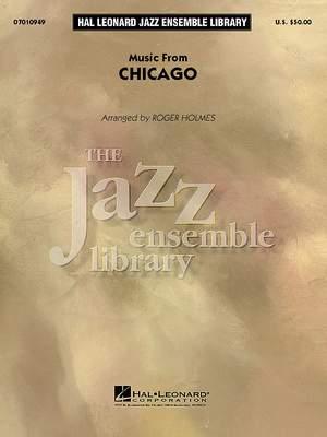 John Kander: Music From Chicago