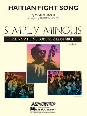 Charles Mingus: Haitian Fight Song
