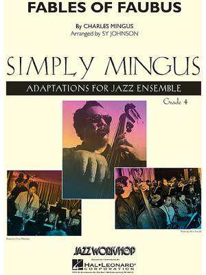 Charles Mingus: Fables Of Faubus