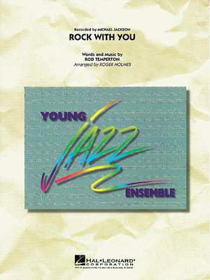 Rock with You Product Image