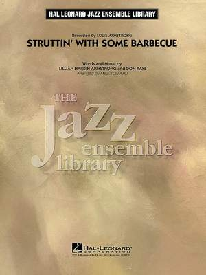 Louis Armstrong: Struttin' with Some Barbecue