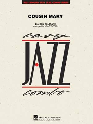 John Coltrane: Cousin Mary
