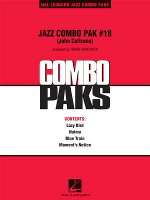 Jazz Combo Pak #18 (John Coltrane)