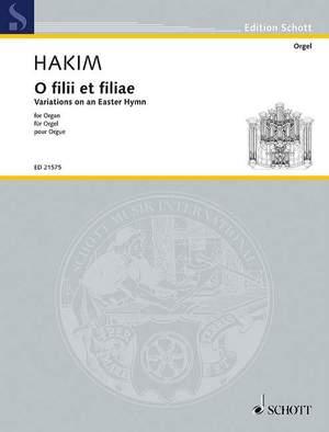 Hakim, N: O filii et filiae