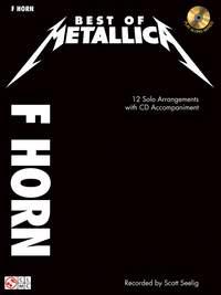 Best Of Metallica - Horn in F