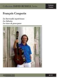 Couperin, F: Les barricades mystérieuses, Les Sylvains, Les tours de passe-passe