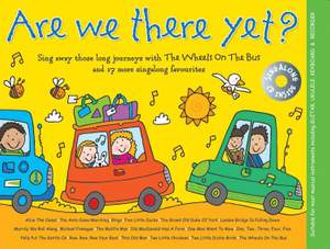 Music For Kids: Are We There Yet?