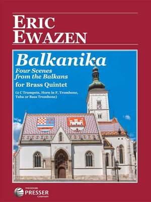 Ewazen, E: Balkanika