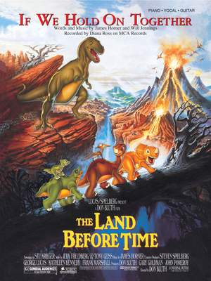 If We Hold On Together (from The Land Before Time)
