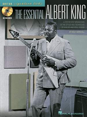 The Essential Albert King