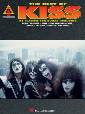 The Best Of Kiss