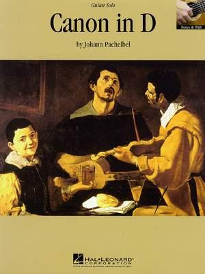 Johann Pachelbel: Canon in D