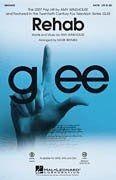 Amy Winehouse: Rehab (from Glee)