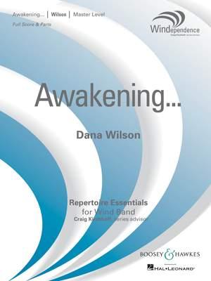 Wilson, D: Awakening...