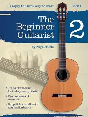 Beginner Guitarist 2