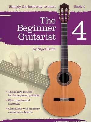 Beginner Guitarist 4