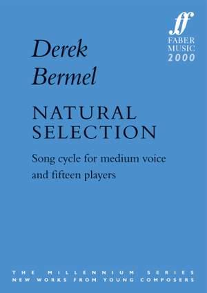 Derek Bermel: Natural Selection Product Image