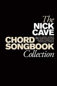 Chord Songbook Collection