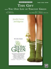 Markéta Irglová: This Gift (from Disney's The Odd Life of Timothy Green)