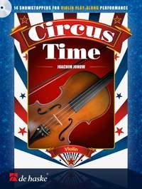 Joachim Johow: Circus Time