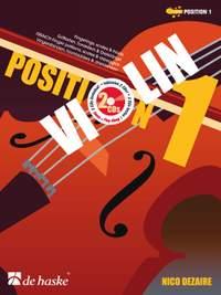 Nico Dezaire: Position 1