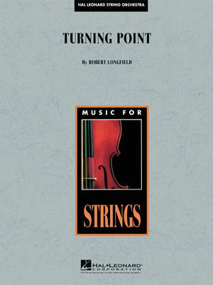 Robert Longfield: Turning Point