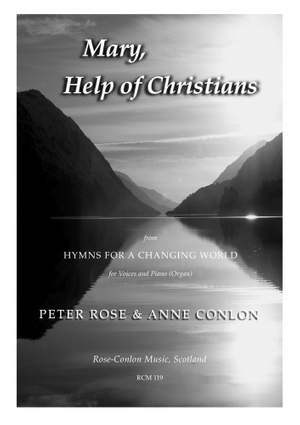 Rose: Mary, Help of Christians