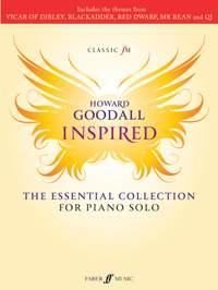 Howard Goodall: Howard Goodall Inspired
