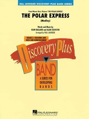 Alan Silvestri: The Polar Express (Medley)