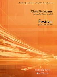 Grundman, C: Festival