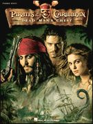 Hans Zimmer: Pirates of the Caribbean: Dead Man's Chest