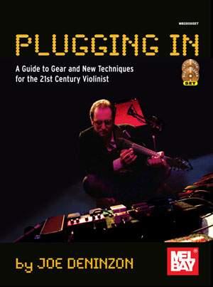 Joe Deninzon: Plugging In