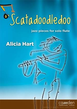 Alicia Hart: Scatadoodledoo