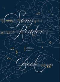 Beck: Song Reader (PVG)