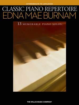 Edna-Mae Burnam: Classic Piano Repertoire