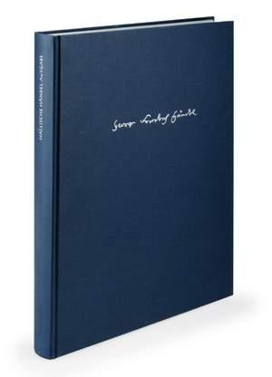 Handel, GF: L'Allegro, il Penseroso ed il Moderato HWV 55