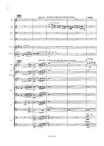 Berg, Alban: Three Fragments from Wozzeck op. 7 Product Image