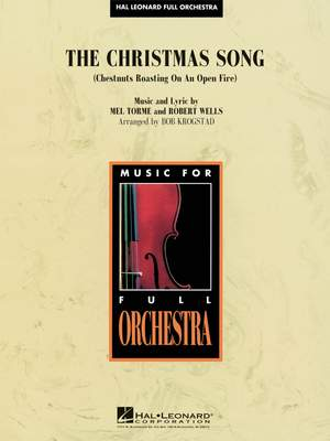 Mel Torme: The Christmas Song: (Chestnuts Roasting On An Open Fire)