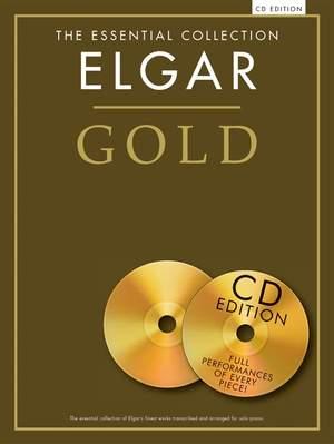 Edward Elgar: The Essential Collection: Elgar Gold (CD Edition)