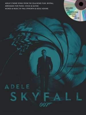 Paul Epworth: Skyfall