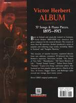 Victor Herbert: Album - 37 Songs And Piano Pieces (1895-1913) Product Image