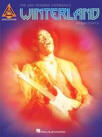 Jimi Hendrix Winterland (Highlights)