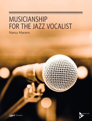 Marano, N: Musicianship for the Jazz Vocalist