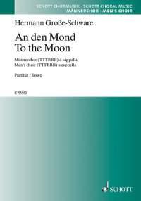 Große-Schware, H: To the Moon